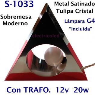 Sobremesa AC S-1033