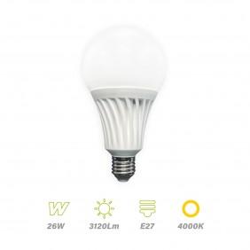 Bombilla LED E27 3120Lm BBlite Luz Día