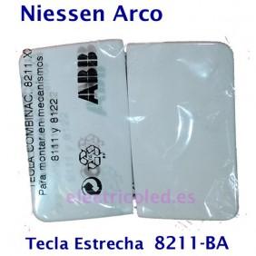 juego-2-teclas-estrechas-arco-Niessen-8211-BA