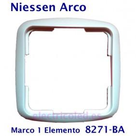 Marco 1 Elemento
