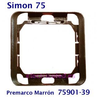 Intermedia Marrón 75901-39