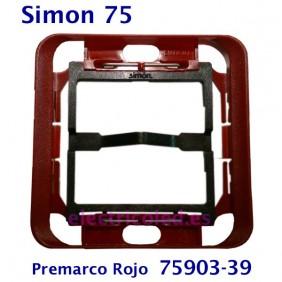 Intermedia Rojo 75903-39