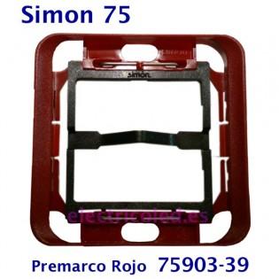 Intermedia Roja 75903-39