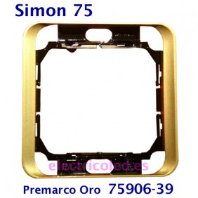 Intermedia Oro 75906-39