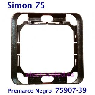 Intermedia Negra 75907-39