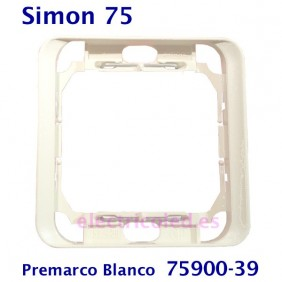 Intermedia Blanco 75900-39