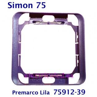 Intermedia Lila 75912-39