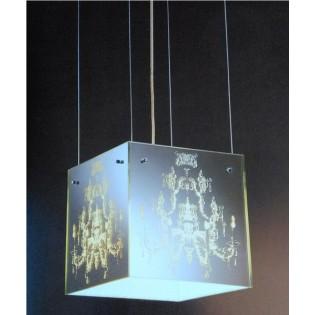 Lámpara C-Chandel