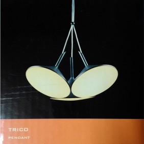 Trico Pendant