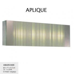 Aplique BARCODE WALL LAMP